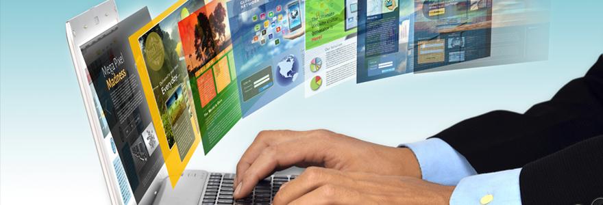 web design de qualité