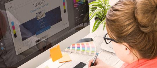 Trouver un graphiste web