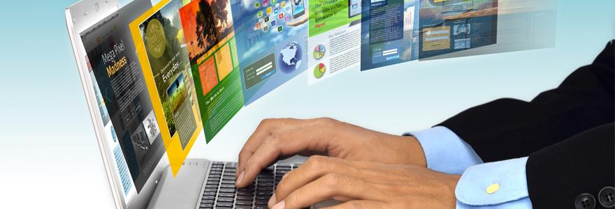 agence de création sites internet
