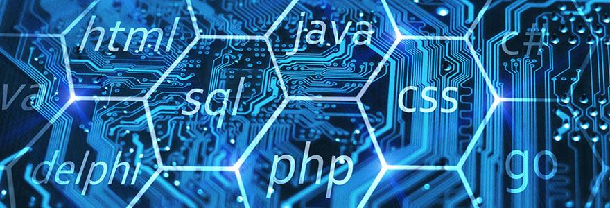 Choisir langage de programmation