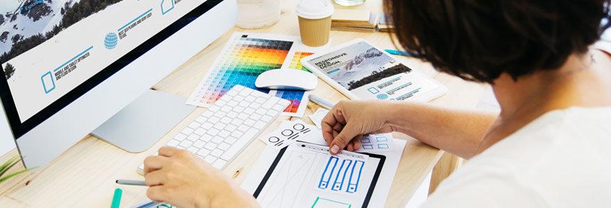 Formations aux outils de graphisme